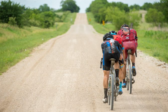 Dirty Kanza – It Doesn't Get Any Easier